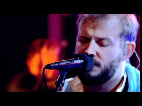 Bon Iver - Towers (Later with Jools Holland) Music Videos
