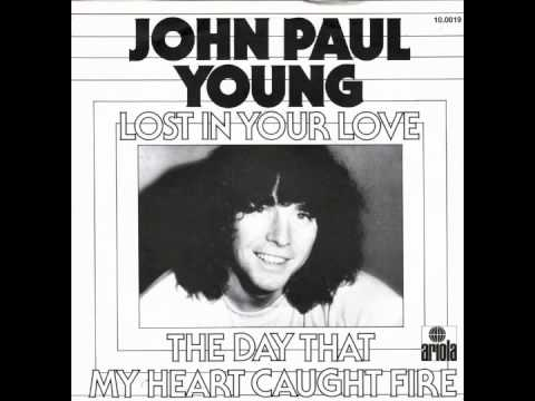 Young, John Paul - Lost In Your Love