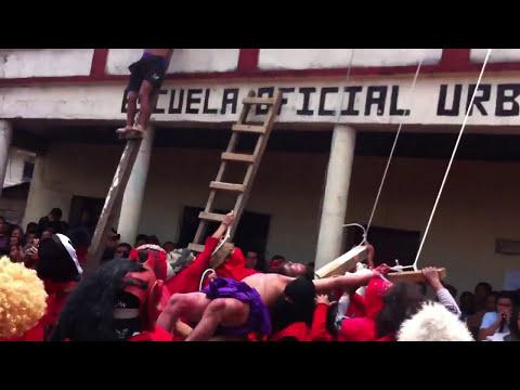 Semana Santa 2012 en Santa Eulalia