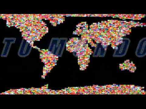 INCREDIBLE WORLD OF LATIN HIP HOP RADIO SHOW 2013!!!