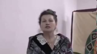 Арина Веста: Сакральные смыслы русских народных сказок (15.12.2013)