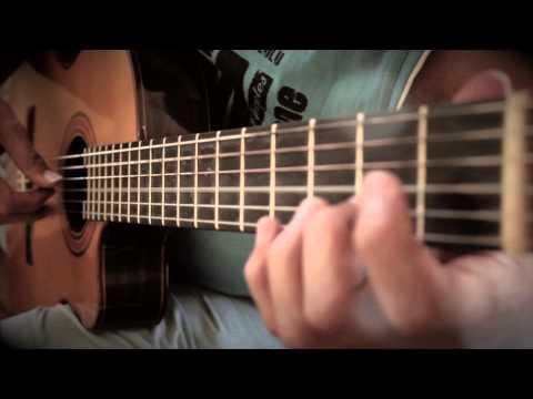 David Brandon - French Lullaby