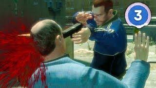 KILLING VLAD 💀- Grand Theft Auto 4 - Part 3