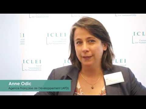 Resilient Cities 2015 Congress Highlights