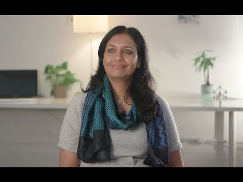 Shanti Mohan - LetsVenture - 2015 Finalist for Asia-Pacific