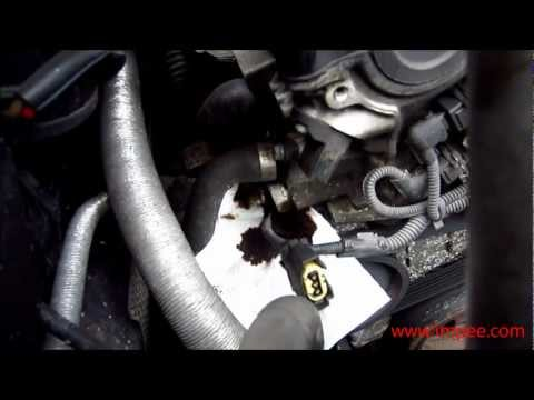 BMW e46 Timing Chain Tensioner - DIY Replacement