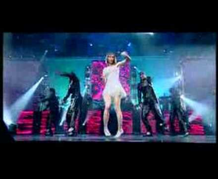 Tata Young - Dhoom Dhoom At Dhoom Dhoom Tour Concert