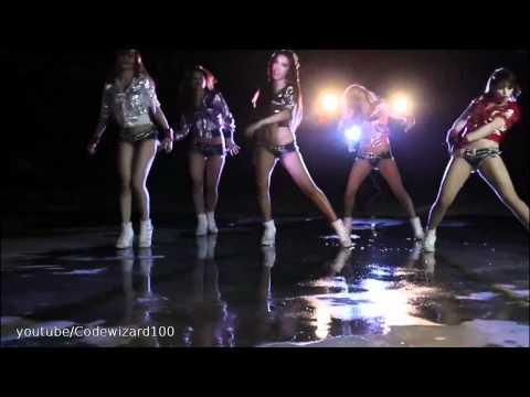 [MV] Mocha Girls - Pinay Ako (feat. P.Y.T.)