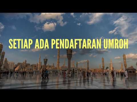 Video travel umroh bagus di surabaya