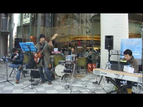 Jan Jan (Grant Green) / jazz unit
