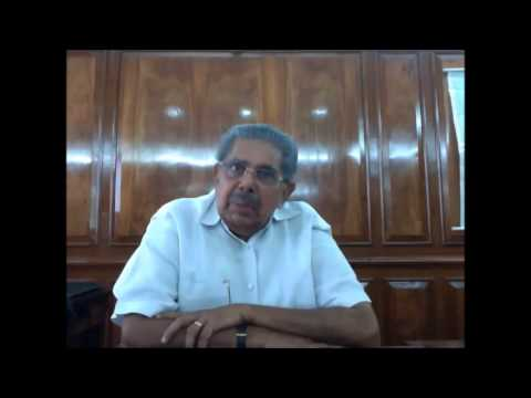 Interview with Vayalar Ravi, Minister of Overseas Indian Affairs by Media India Group - PBD 2014