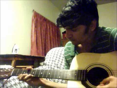 Na Jaane Mere Dil Ko Kya Ho Gaya (Guitar Tabs)