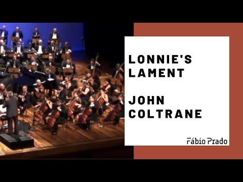 Lonnie's Lament - John Coltrane