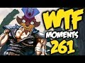 Download Video Dota 2 WTF Moments 261 MP3 3GP MP4 FLV WEBM MKV Full HD 720p 1080p bluray