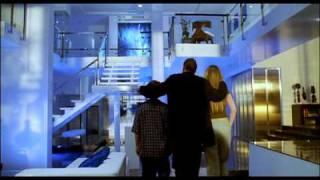 Glass house tv show
