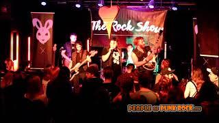 THE ROCK SHOW - Sk8er Boi (Avril Lavigne) @ L'Anti, Québec City QC - 2018-02-10
