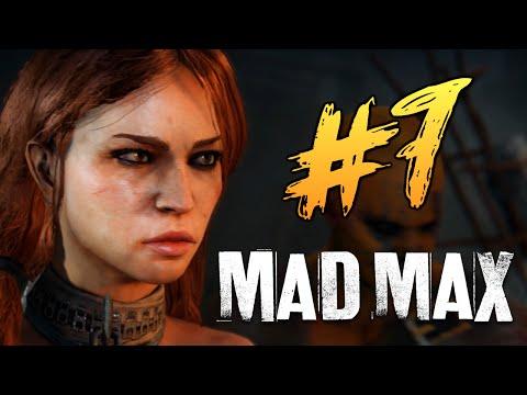 Mad Max (Безумный Макс) - Бойня в Крепости #7