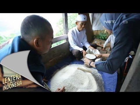 Lentera Indonesia - Lebak, Banten - Iden Hendi