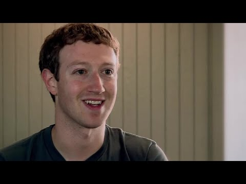 Inside Facebook Games - Mark Zuckerberg Inside Facebook - BBC