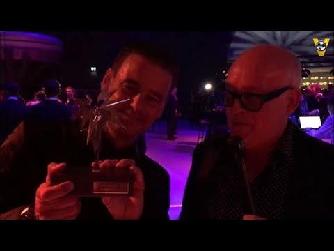 Wilfred en René: ''hartstikke bedankt!'' - VOETBAL INSIDE
