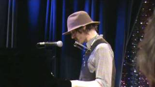 Watch Todd Snider Money Compliments Publicity song Number Ten video