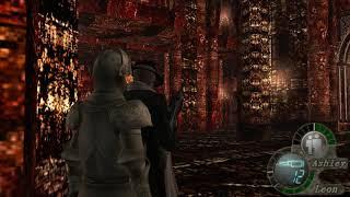 Resident evil 4 Mod Survive in Hell - Parte 30 - Contestando preguntas