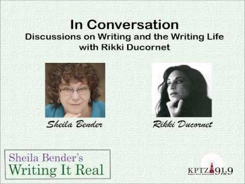 In Conversation with Rikki Ducornet