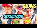 TOP 4 MUST TRY Street Foods in Beijing, CHINA