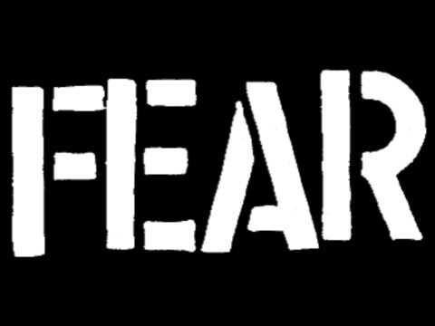 Fear - Camarillo