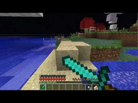 Minecraft: Epic Jump Map v1.1 Part 1 Ft. Y2JRedskins