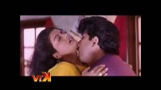 actress Bhanupriya red hot navel song
