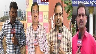 మరికొన్ని గంటల్లో తెలంగాణ పోలింగ్ ఫలితాలు..! | All Set For Telangana Polling Result