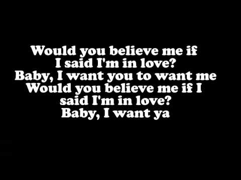 J Cole - Power Trip ft. Miguel Lyrics On Screen)