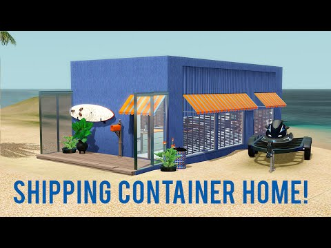 Shipping container - Bob vila shipping container homes ...
