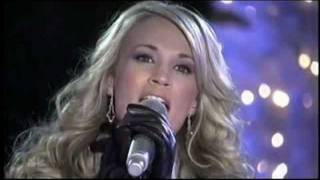 Watch Carrie Underwood What Child Is This video
