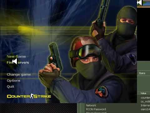como jugar counter online