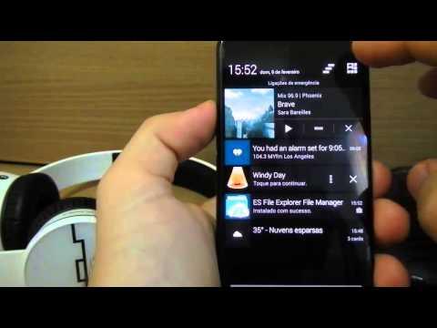 Como alterar o toque do Moto X. Moto G. Moto E ou Nexus de forma bem simples ( colocar música )