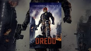 Dredd - Dredd