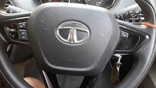 Steering Features Of Tata Tiago   Steering Features