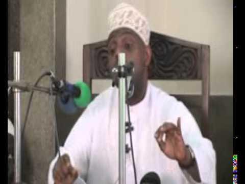 Maneno Mazuri Na Athari Yake  Sh Othman Maalim video