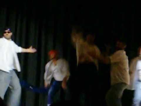 Falmouth High School Backstreet Boys