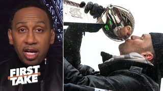 You've done enough favors for the Patriots! – Stephen A.'s advice to Tom Brady | First Take