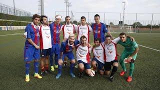 FC Barcelona Foundation supports inclusive sport