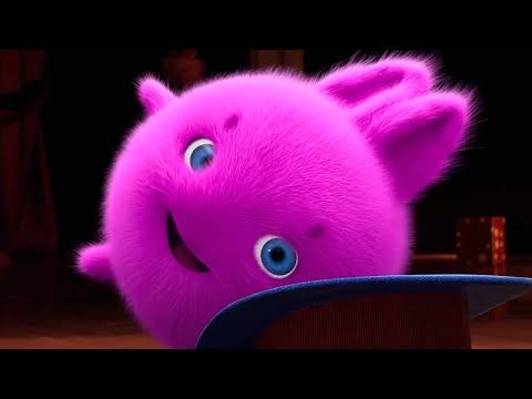 Sunny Bunnies | Big Boo's magic hat | COMPILATION | Cartoons for Children | WildBrain