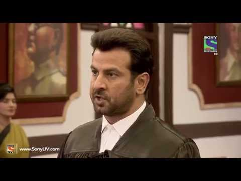 Adaalat - अदालत - Death Of A Super Hero - Episode 364 - 10th October 2014 video