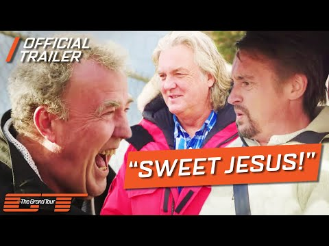 The Grand Tour: Season 2, Episode 10 Trailer
