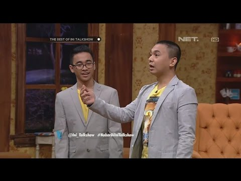 download lagu The Best Of Ini Talk Show - Stand Up Com gratis