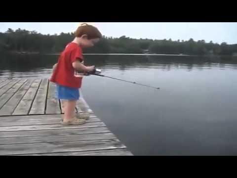 как надо ловить рибу