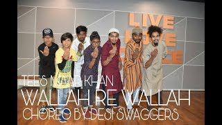 download lagu Wallah Re Wallah  Tees Maar Khan  Desi gratis