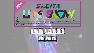 download lagu Sagita Jember - Marai Cemburu Via Valen gratis